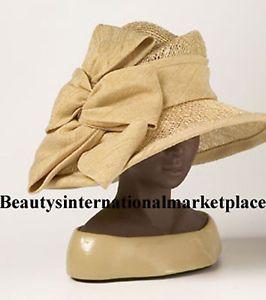 62e101c95 Lee Harriet Rosebud Miniature Hat Collection Miss Clarethea 3126 ...