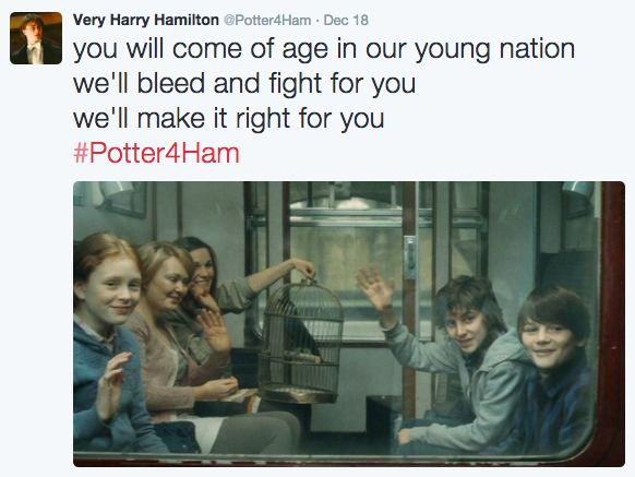Hamilton And Harry Potter Which Board How Abt Both Hamilton Memes Hamilton Funny Harry Potter Headcannons