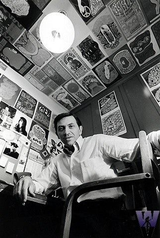 Bill graham was an american impresario and rock concert promoter from the 1960s until his death