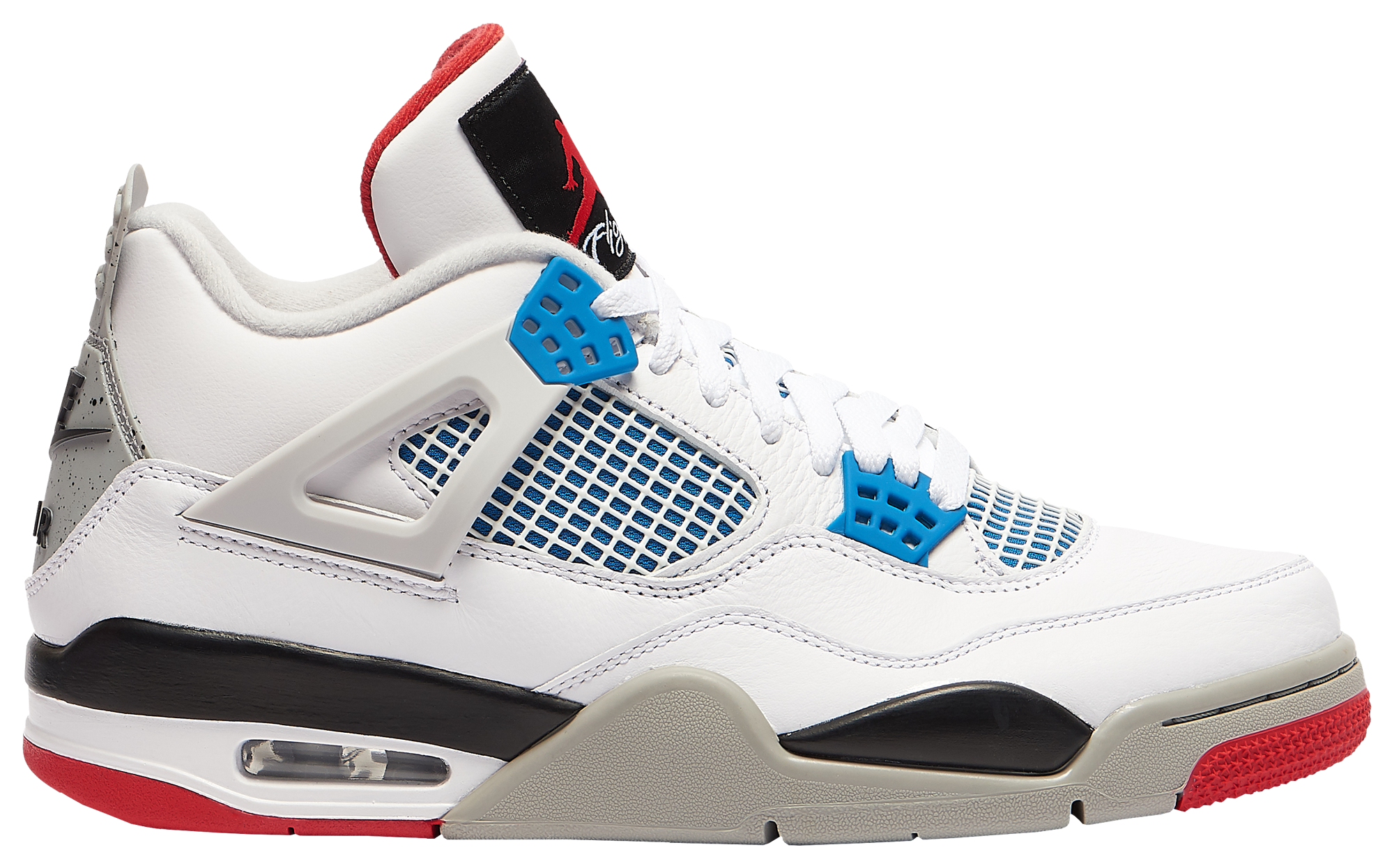 Footaction | Jordan retro 4 mens
