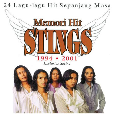 ( Update Terbaru ) 24 koleksi Hits Lagu Stings Malaysia