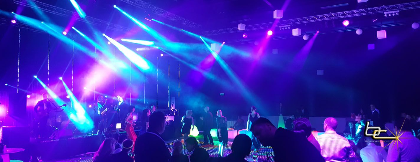 Birmingham Crew Djs Offers Specialised Live Visual And Audio Entertainment Services Entertaining Birmingham Djs