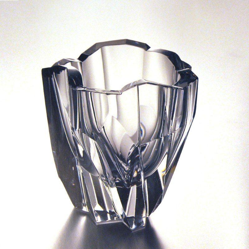Jäävuori Iceberg Iittala Glass File Glass Art Glass