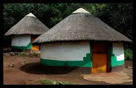 Xhosa Homes Xhosa Culture African Hut African House