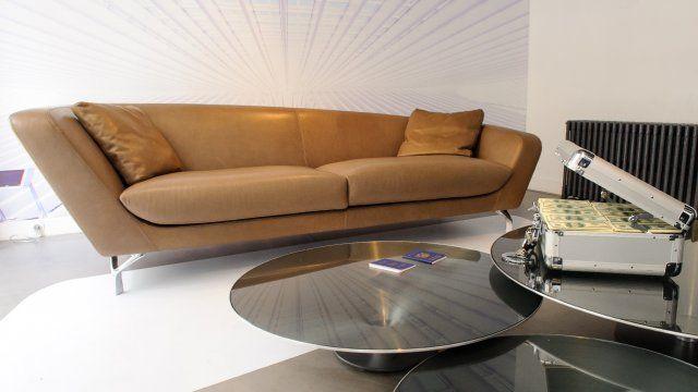 Speed Up 2 Sofa Canape Sacha Lakic Design For Roche Bobois