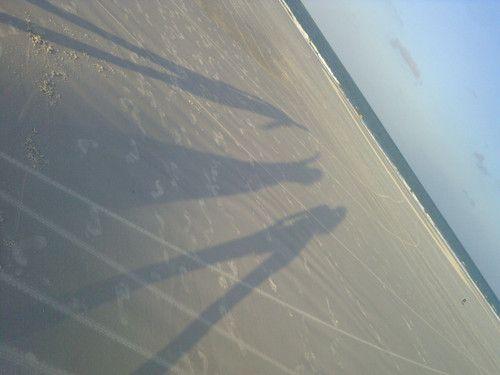 Vontade+de+fugir+!!!+:+Foto+da+semanda+passada+na+praia+!! Sombras Nan,+Tay+e+eu.. Foram+tres+dias+maravilhosos+para+todos+ ficou+com+gosto+de+qro+mais..  É+bom+demais+acordar+de+frentepra+o+mar sem+preocupações,+sem+obrigações... e+agora+tudo+vemde+uma+vez+só agora+to+cansada+e+o+pior+nem+começou da+vontade+de+voltar+pra+la...  Smena+vaiser+doida+aqui+então+so+to+qrendo+paciencia+...  Sds+dos+meus+amigos+!!! Pqpormaisq+e...