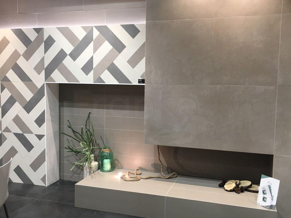 Ein neuer Trend den die italienischen Keramikhersteller auf der - wohnzimmer und küche zusammen