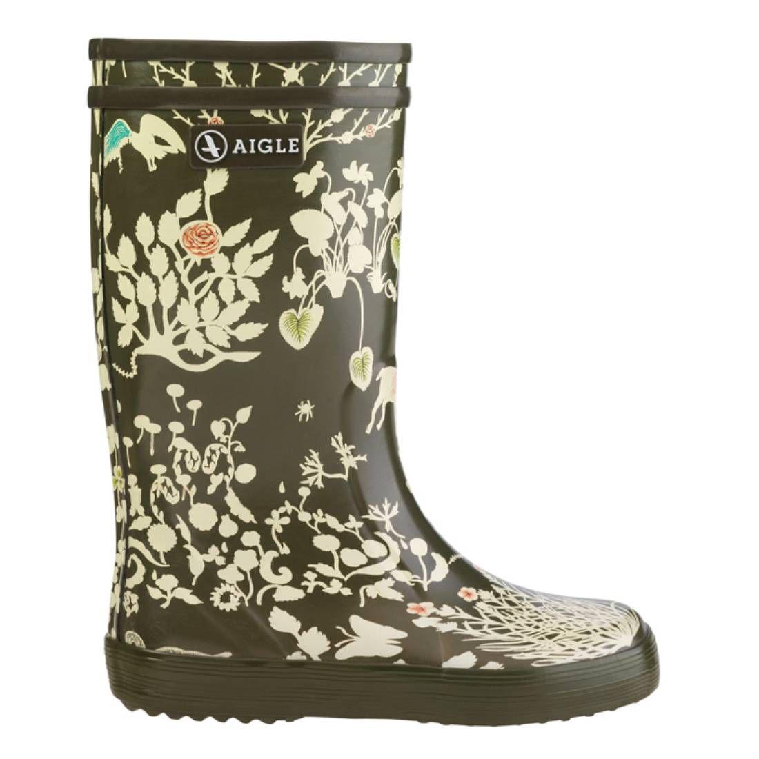 Pinterest Shoes Rainy Boots Kids We Enfant Love Fille Aigle qUSn170