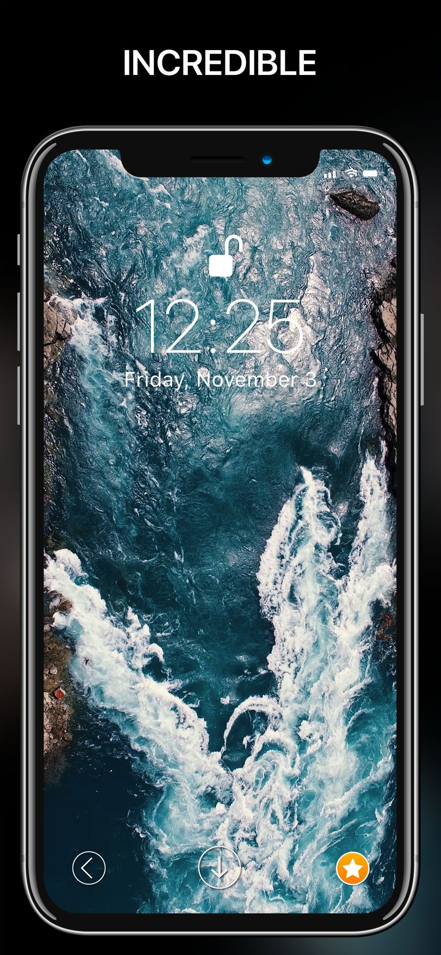Everpix Live Wallpapers on the App Store   Live ...