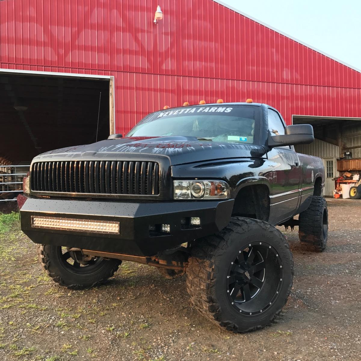 Move Bumpers Makes Sure That Your Build Stands Out From The Crowd