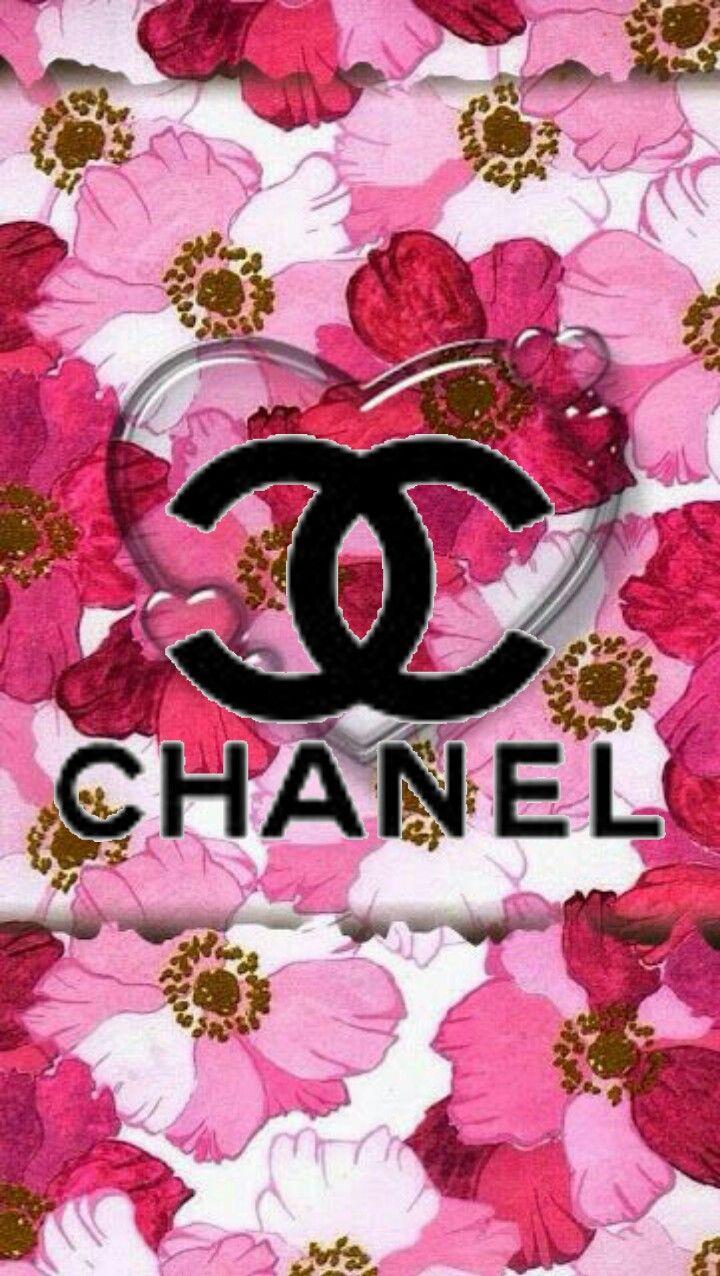 Chanel Cosmos Coco Chanel Wallpaper Chanel Art Chanel