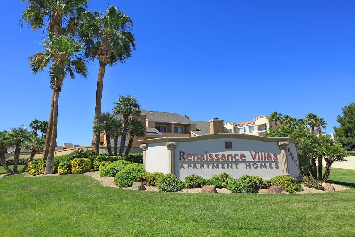 Renaissance Villas Apartment Homes In Lasvegas Near Nellis Afb Offers A Militarydiscount Learn More Http Mili Las Vegas Apartments Las Vegas Villas Villa