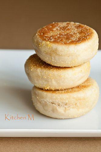 Kitchen M Buttermilk English Muffins Homemade Buttermilk Homemade English Muffins English Muffin