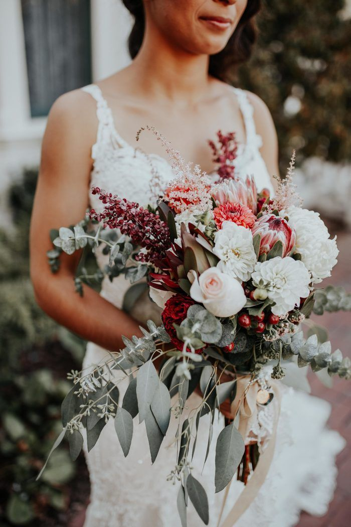 The Rengstorff House Set the Scene for This Modern Victorian Wedding | Junebug Weddings