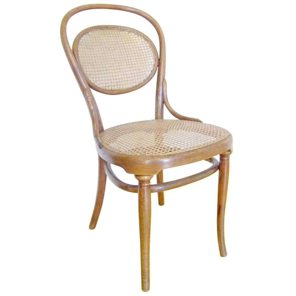 Chair Gebr Der Thonet Model Nr 11 Circa 1875 House # Muebles Fischel