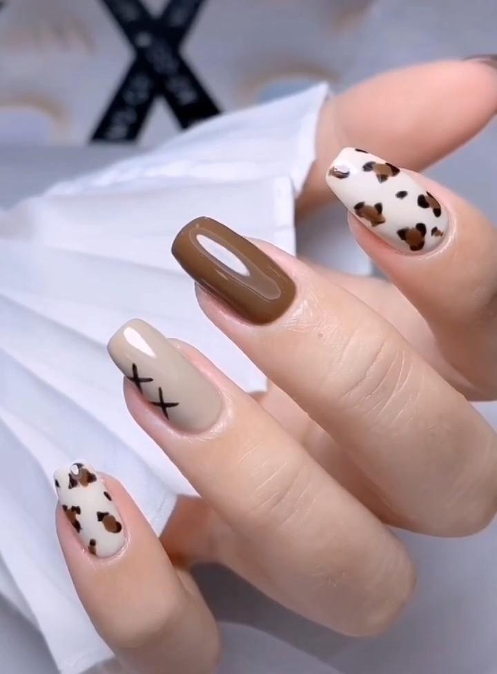 Nail art design ideas video,winter nails