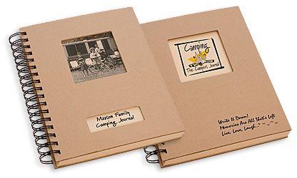 personalized journals journal types pinterest journal