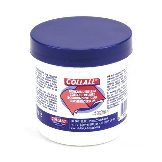 Collall Bookbinding Glue - 100ml Bottle
