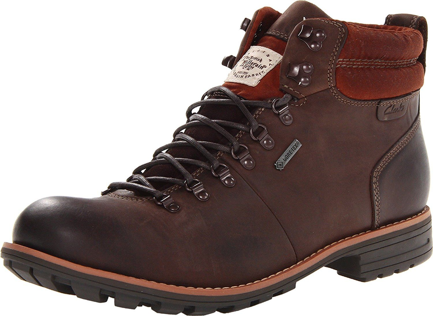 Clarks Men's Midford ALP Boot * Review more details here : Hiking shoes