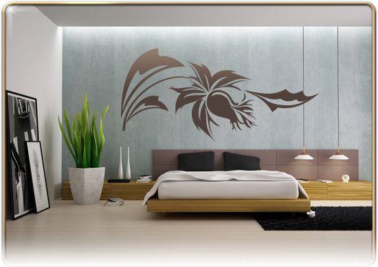 Naklejka Na Sciane Naklejki Scienne Floral Size M 5424606536 Oficjalne Archiwum Allegro Home Decor Decor Home Decor Decals