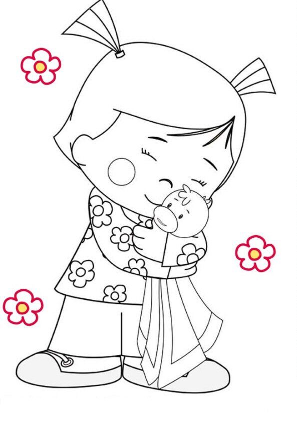 Coloring Page Chloes Closet Chloe S Toverkast Cool Coloring