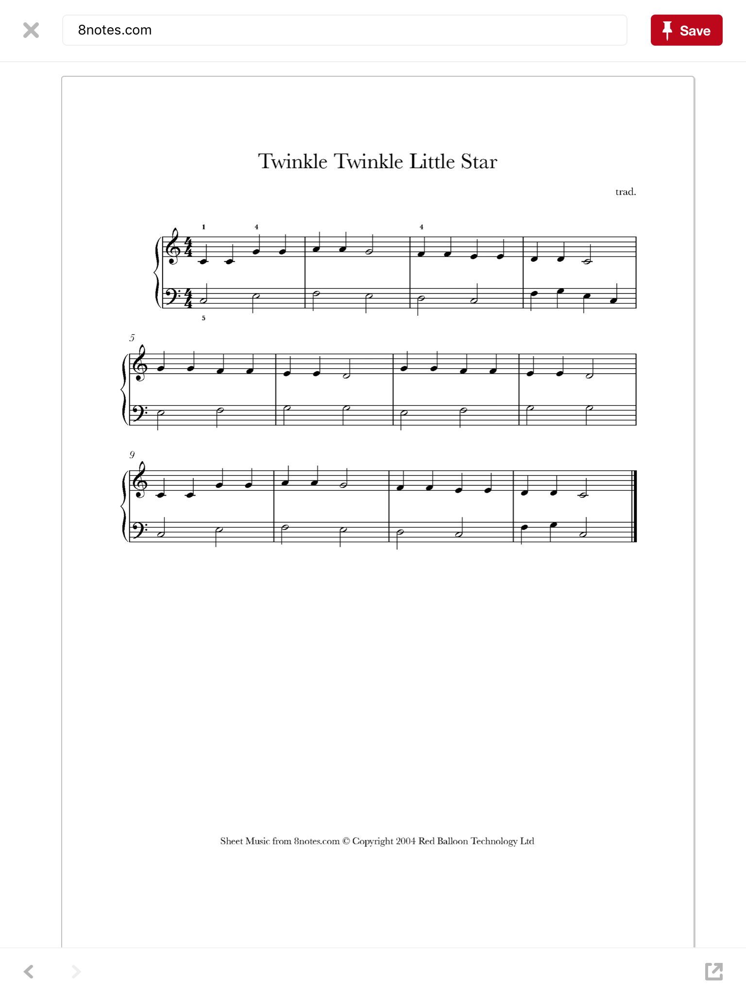 Pin by ildiko stuban on music sheets pinterest music sheets