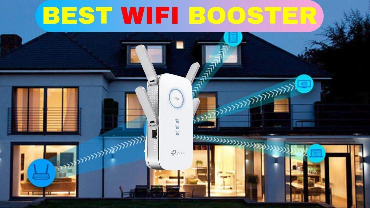 5 Best WIFI Range Extender for Long Distance Best wifi