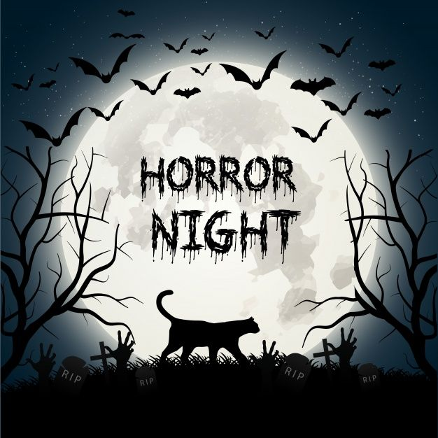50 Wallpapers E Imagenes De Terror Para Este Halloween Con