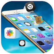 Theme For Iphone 6 For Pc Free Download In Windows 7 8 10 In 2021 Download Free App Iphone 6 Iphone