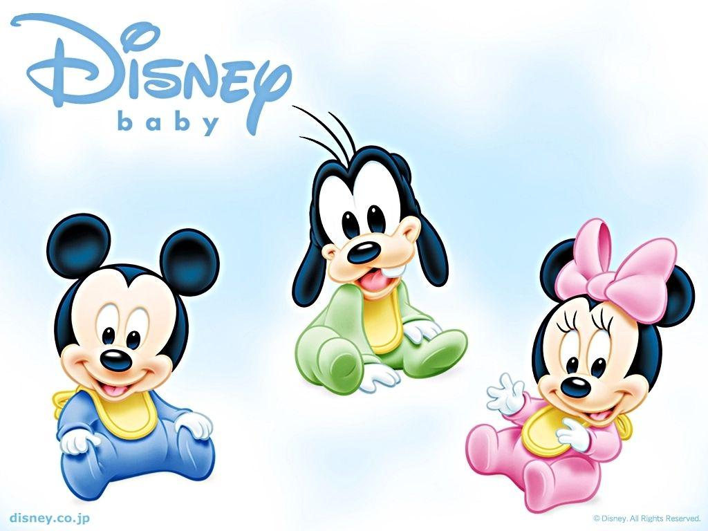 Walt Disney Characters Wallpaper Walt Disney Wallpapers Disney Babies Baby Disney Characters Minnie Mouse Cartoons Disney Characters Wallpaper