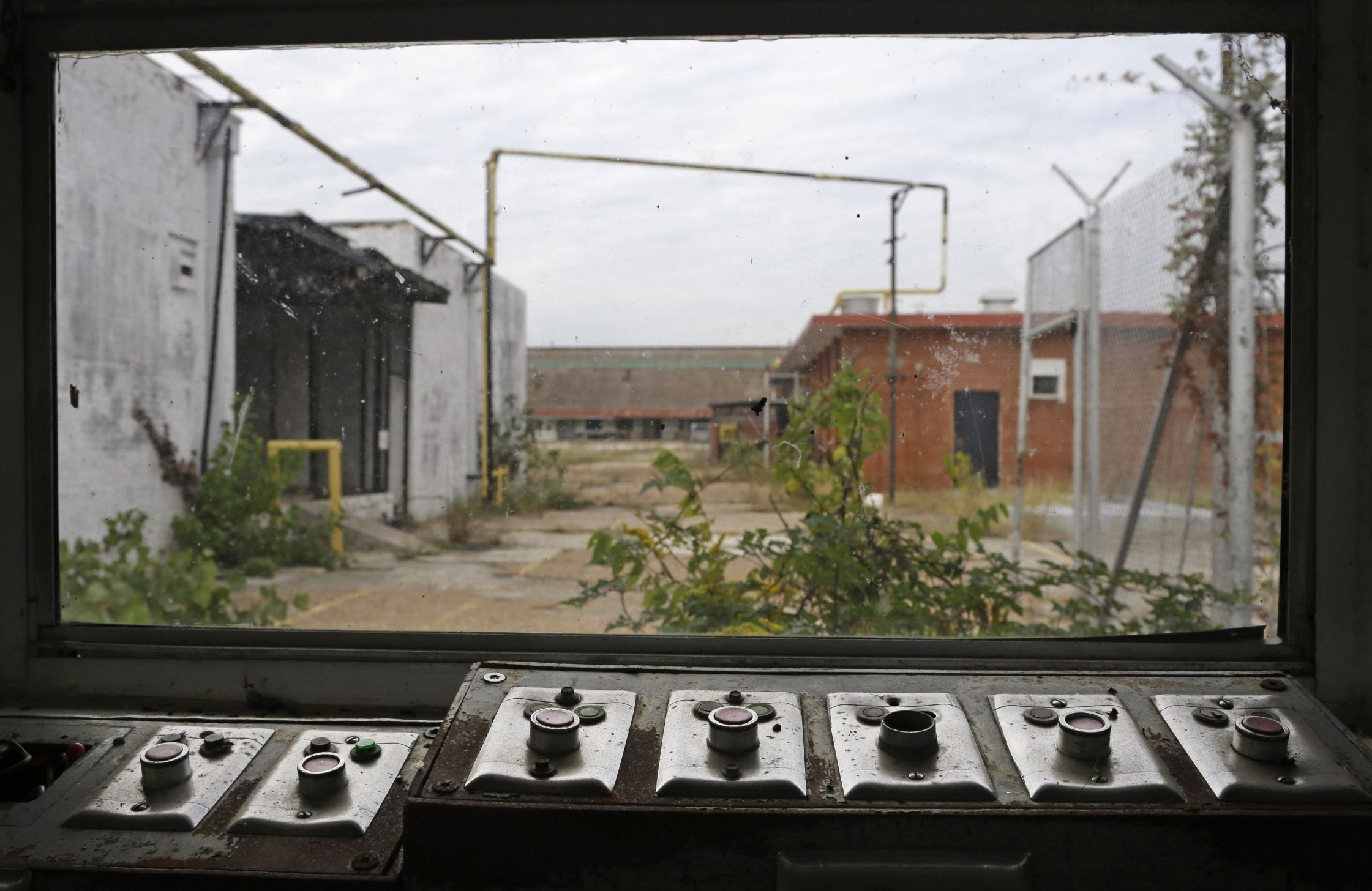 After operating for 112 years, the Central Unit Prison in
