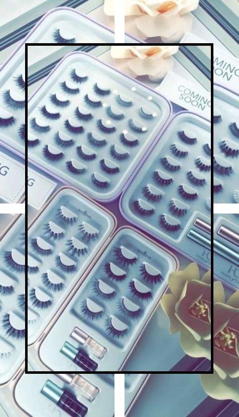 Natural Eyelash Growth | Where To Get Eyelashes Done ...