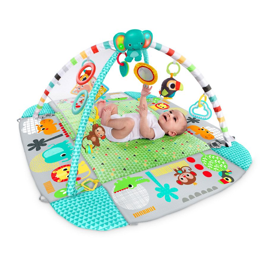 5 In 1 Your Way Ball Play Activity Gym Toys R Us Babies R Us Australia Kids Ball Pit Bright Starts Baby Play Mat Gym