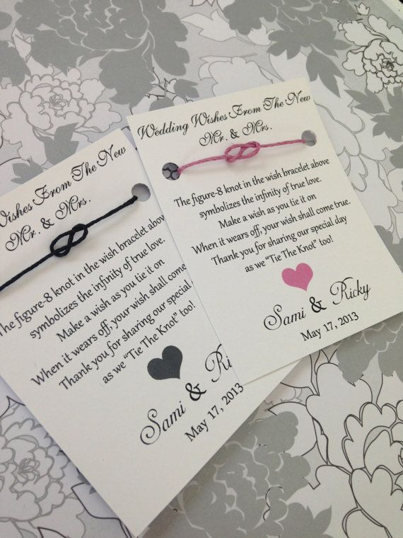 Wedding Favors - Personalized Unique His and Hers Favor- Wedding - Favor