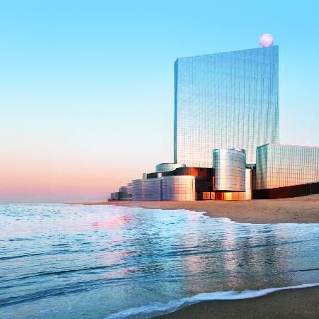 Revel Hotel Atlantic City And They Have Groupon Living Social Discounts Atlantic City Hotels Atlantic City Atlantic City Casino