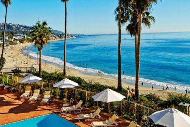 The Inn At Laguna Beach Ca