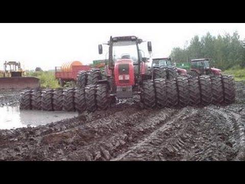 Dangerous Idiots Extreme Heavy Equipment Excavator Fastest
