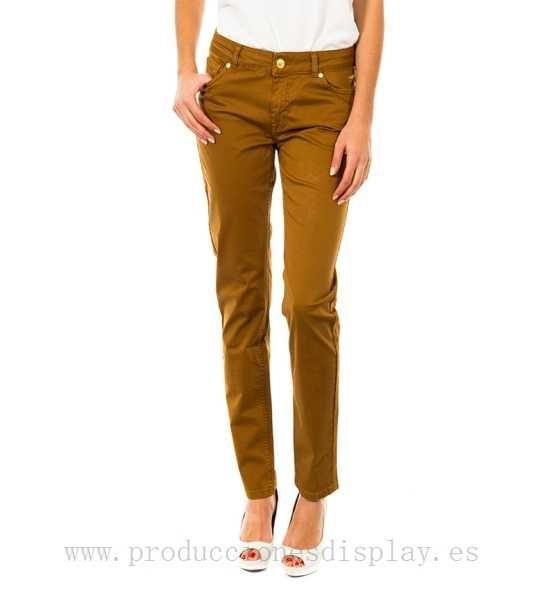 1a65367a280f4 Resultado de imagen para pantalon color camel mujer