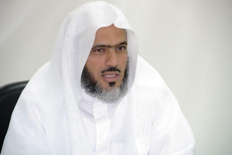 الشيخ عبدالباري الثبيتى من ائمة المسجدالنبوى Chef Jackets