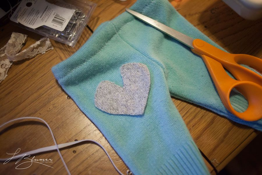 I've had a lot of people asking me about how to make a cute pair of newborn up-cycled pants. Here is a quick and easy step-by-step tutorial using materials you most likely have around your house! ...
