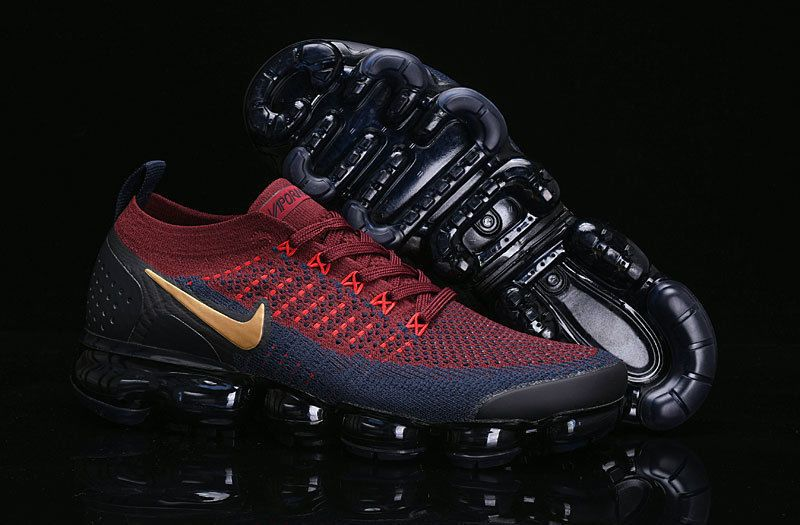 e25da62c29f4a Nike Air Vapormax 2018 Flyknit (RedBlack) Running Athletic Sport Classic  Gym  fashion  clothing  shoes  accessories  mensshoes  athleticshoes (ebay  link)