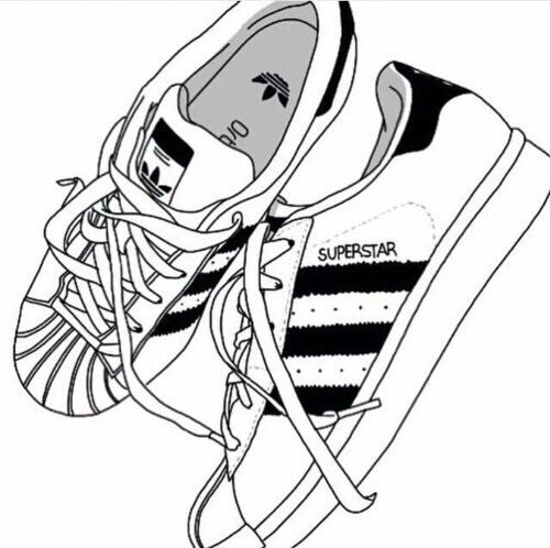 Adidas Women Shoes - adidas, shoes, and drawing imageの画像 Adidas women shoes  - - We reveal the news in sneakers for spring summer 2017