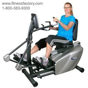 Physiostep Ltd Recumbent Elliptical Phystp Ltd Elliptical Trainers Biking Workout Recumbent Bike Workout