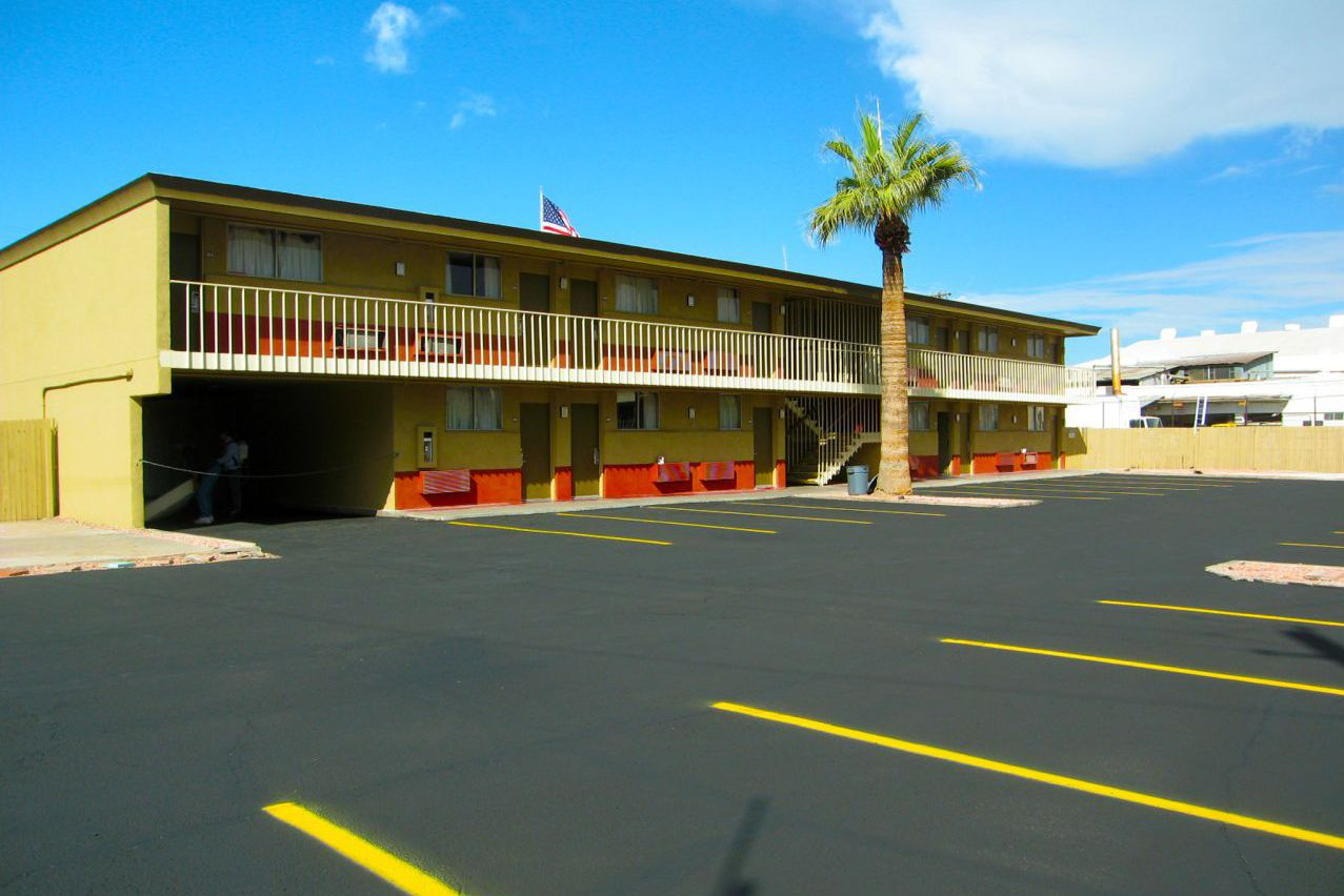 If You Are Looking For A Good Accommodation In Phoenix Arizona