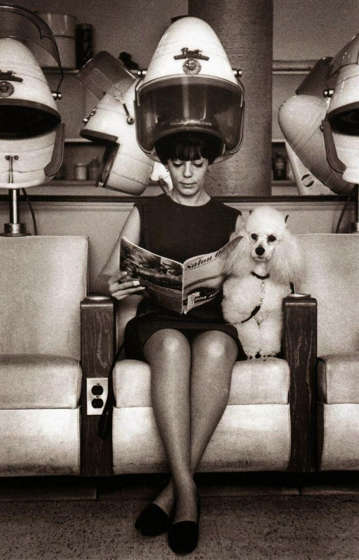 The HairCut Web!: Vintage salon images!
