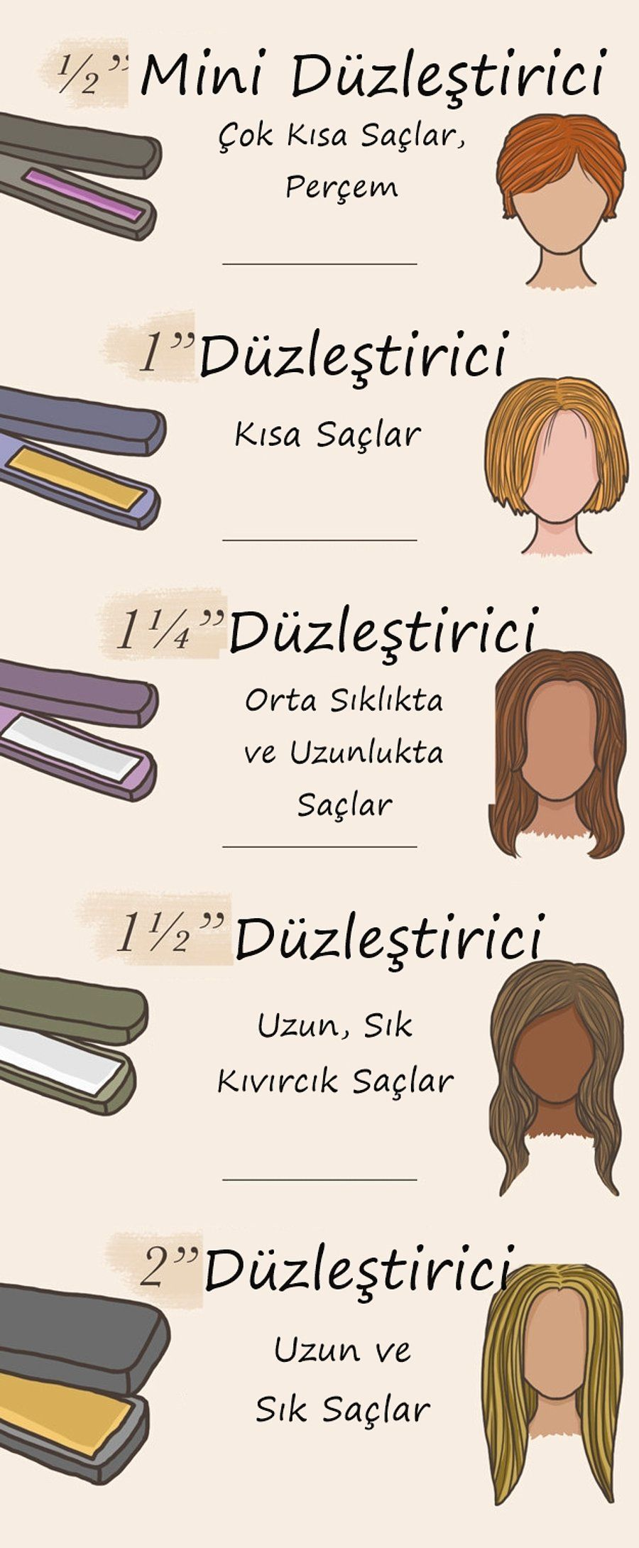 17 Super Tipps Die Das Leben Der Haarglätter Drastisch