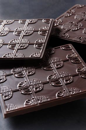 LAURENT GERBAUD Chocolate Bars