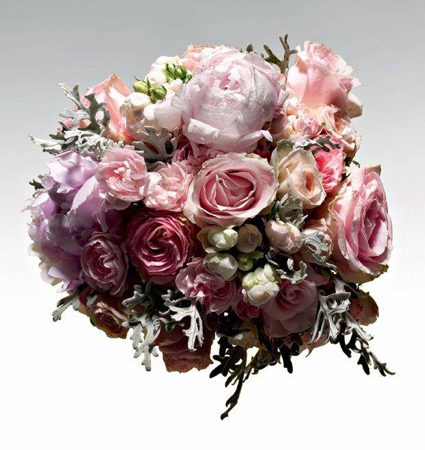 Flores Partidas Uma Selecao De Buques Para Cada Estilo De Noiva