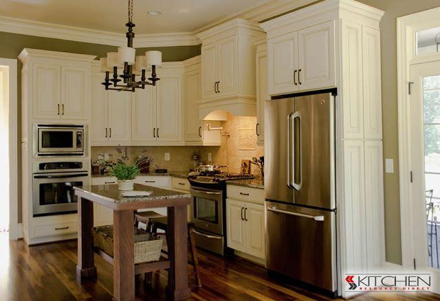 Im dreaming of a white KITCHEN - Alderberry Hill | Kitchen ...