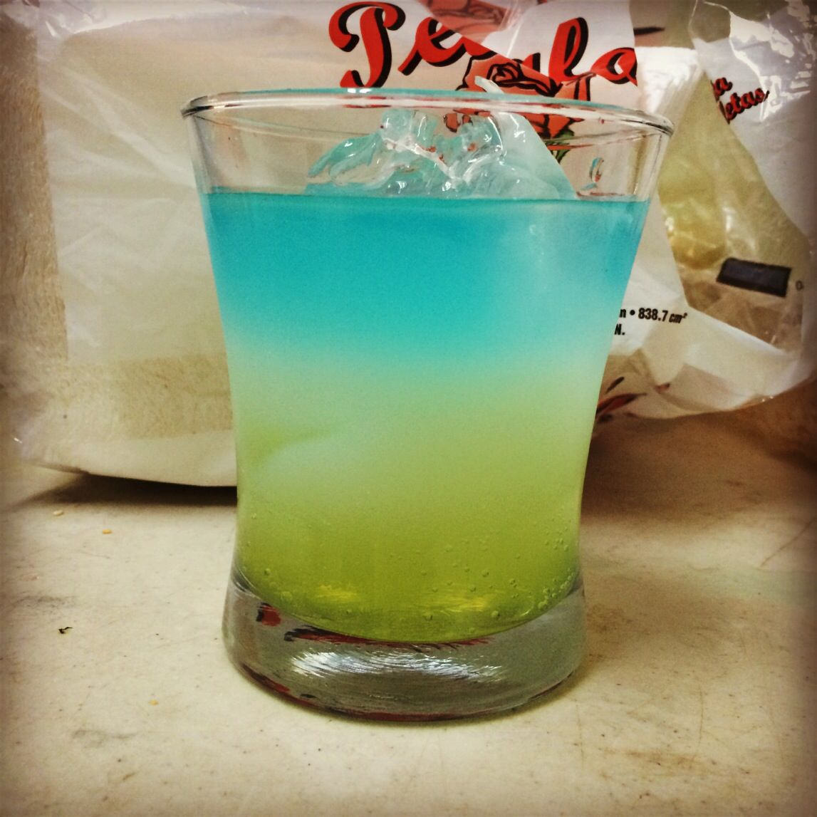 Three Colored Drink Great For Any Occasion Blue And Green For Baby Boy Blue  Punch Recipe Blue Colored Drinks For Baby Shower